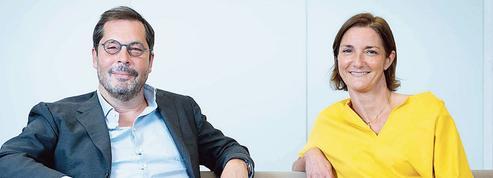 Bel: Antoine Fiévet confie à Cécile Béliot,ex-Danone, le soin de relever les défis futurs