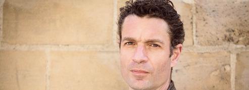 Julien Meimon, le tisseur de liens