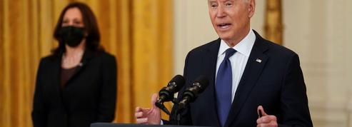Jérusalem: Joe Biden rattrapé par un dossier empoisonné