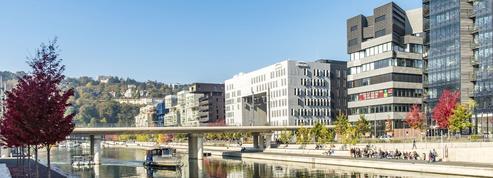 Journalisme: le CFJ ouvre un campus à Lyon