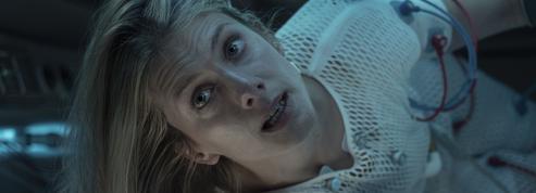 Oxygène :l'enfer confiné de Mélanie Laurent se dévoile sur Netflix