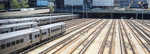 Le rail, qui a façonné l'Amérique, a encore un avenir