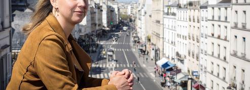 Nelly Garnier, la nouvelle élue LR qui s'impose à Paris