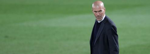 Zidane et la tentation de la «Vieille Dame»