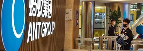 Le démantèlement d'Ant, omnipotente filiale financière d'Alibaba