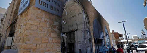 En Israël, la violence se propage entre Juifs et Arabes