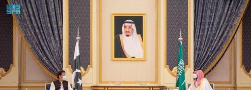 Moyen-Orient: l'Arabie saoudite cherche désormais la conciliation avec ses ennemis
