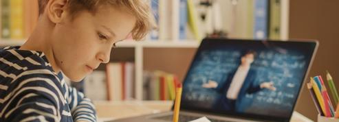 Les médiocres résultats de l'enseignement à distance