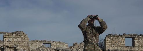Regain de tension entre l'Arménie et l'Azerbaïdjan