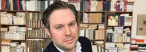 Mathieu Bock-Côté: «Quelle philosophie politique pour la droite?»