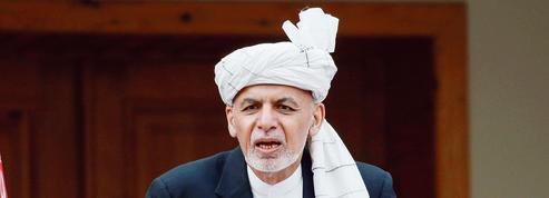 Afghanistan: les bonnes affaires minières du Président et de sa famille