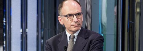 L'alliance en panne des démocrates italiens avec le Mouvement 5 étoiles