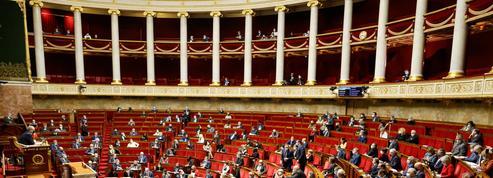 Législatives: l'idée qui agite la majorité
