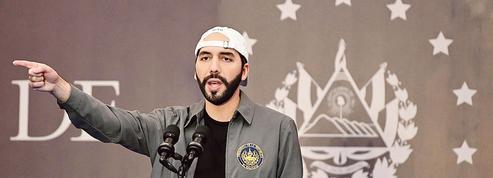 Nayib Bukele, le virage autoritaire du Salvador