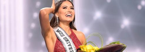 Miss Univers 2020: Miss Mexique couronnée, Miss France dans le Top 21