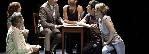 À Paris, le Théâtre de la Ville cultive le sens de la fête
