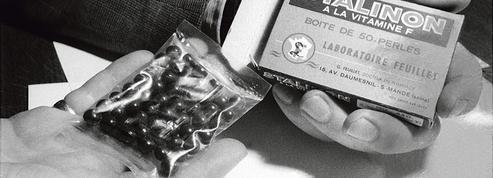 Le Stalinon, le scandale d'un médicament qui fit 100morts en France