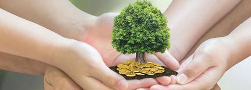 Donation-partage : un outil de transmission à privilégier