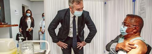 Éloignée par le virus, la diaspora française choyée par Emmanuel Macron
