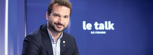 Ugo Bernalicis (LFI): «Ne pas ajouter du désordre à la pagaille»