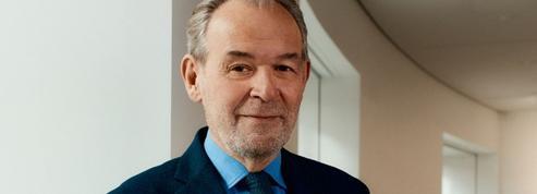 Jean-Jacques Aillagon: «L'art en train de se faire»