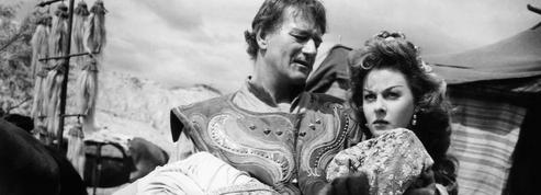 Atomic film ,de Vivianne Perret: John Wayne et les irradiés du Nevada