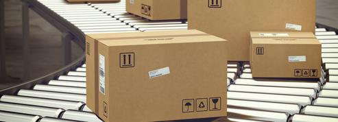 Boom des livraisons: une addition salée pour l'écologie