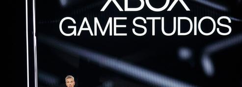 Jeux vidéo: Microsoft savoure son mariage avec Bethesda