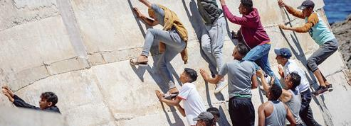 L'Europe craint une nouvelle vague migratoire