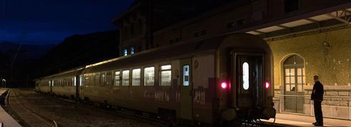 TGV, trains de nuit: le virage à 180° de la SNCF pour satisfaire l'État