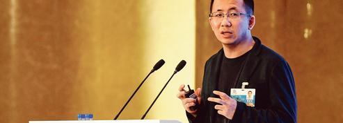 Zhang Yiming abandonne la direction du groupe chinois ByteDance