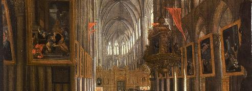 Les trésors inconnus de Notre-Dame de Paris