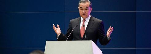 Diplomatie: la Chine pousse ses pions pour défier l'influence américaine