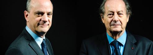 Jean-Marie Rouart et Jean-Michel Blanquer: face à l'islam, quel modèle de civilisation?
