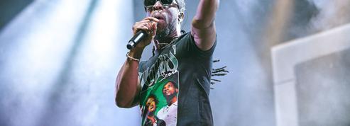 Le choix du rappeur Youssoupha pour chanter les Bleus suscite la polémique