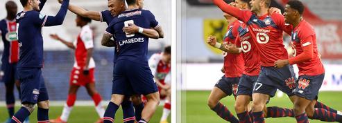 Football: une saison de Ligue1 complètement folle