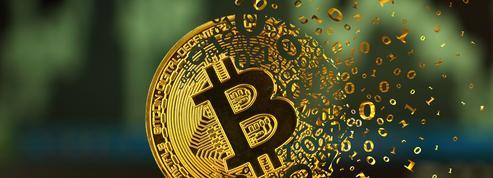Jacques-Olivier Martin: «Il est temps de crever la bulle du bitcoin»