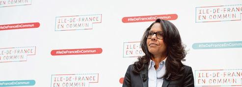 Face à Gérald Darmanin, Audrey Pulvar rassemble la gauche