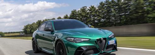 Alfa Romeo Giulia GTA, bon sang ne saurait mentir