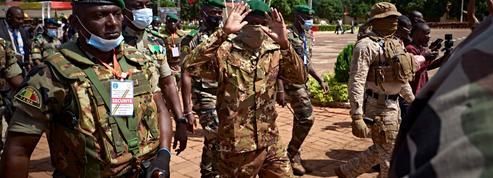 Nouveau coup de force de la junte au Mali
