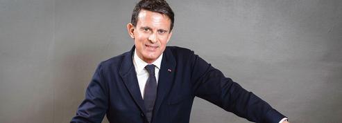 Manuel Valls: «La France a besoin de la Nouvelle-Calédonie»