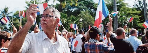 Nouvelle-Calédonie: l'exécutif prépare un référendum à haut risque