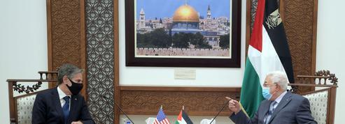 Israël: Antony Blinken vient consolider le cessez-le-feu