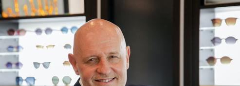 Alain Pourcelot: un ancien d'Adidas pour booster le développement d'Afflelou