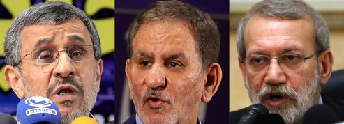 Iran: trois ténors écartés de la présidentielle