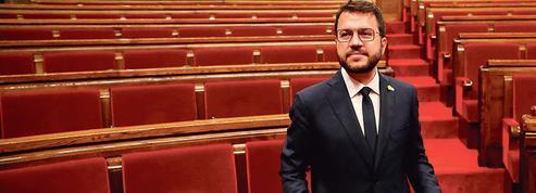 Pere Aragonès, la nouvelle figure de l'indépendantisme catalan