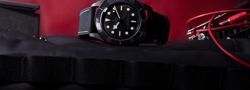 Voici la montre Tudor la plus précise jamais produite (et en céramique)