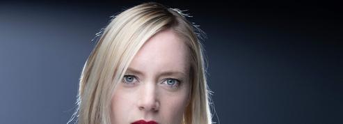 Fredrika Stahl, chanteuse solaire pour chansons crépusculaires
