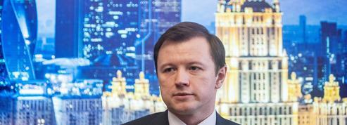 Moscou lance les emprunts russes verts