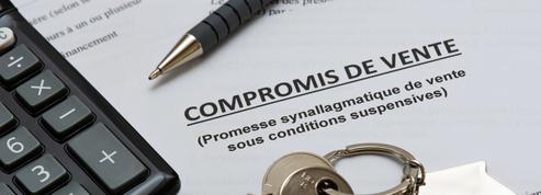 Achat immobilier : A quoi servent la promesse de vente et le compromis ?